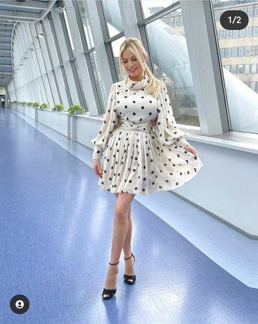 Sukienka Lou Seneca  XS