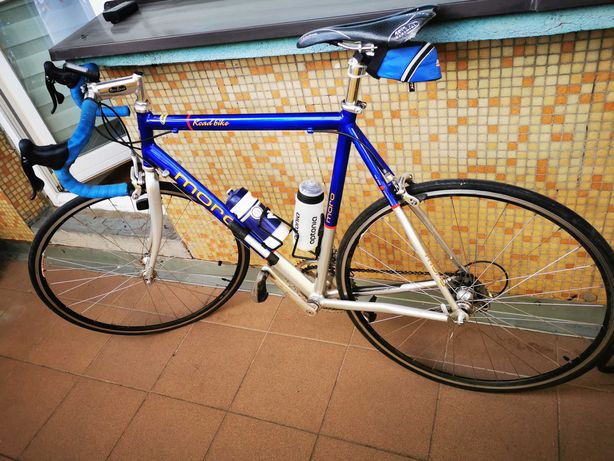 Rower szosowy Moro Italy