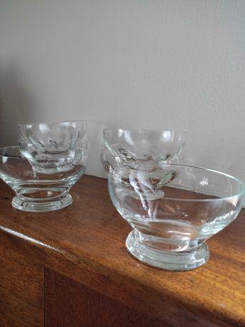 Conjunto de Taças em vidro