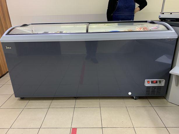 Juka Морозильная ларь M 800 S