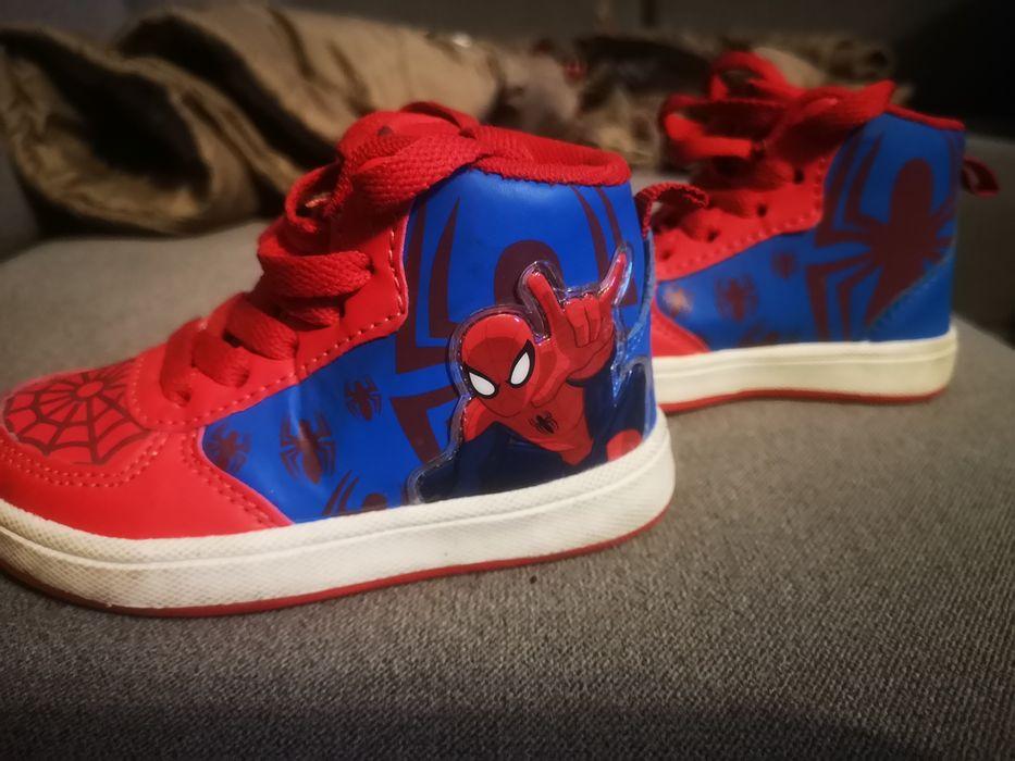 Buty chłopięce Spider-Man Chorzów - image 1