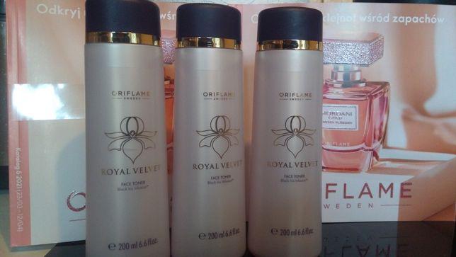 Tonik Royal Velvet Oriflame