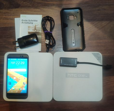 Smartphone telefon HTC One M9 32GB 3GB HDMI OUT