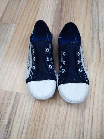 Nowe buty, tenisówki na w-f