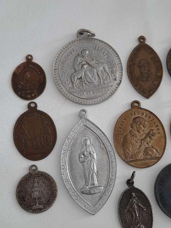 Medaliki,medal 11 sztuk