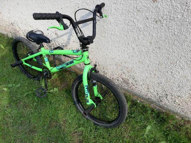 "Rower BMX MaddGear 20"""
