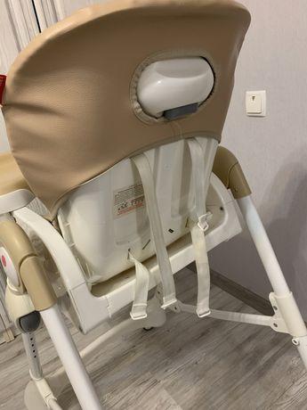 Carello стульчик для кормления  , качания, сна, еды, игры
