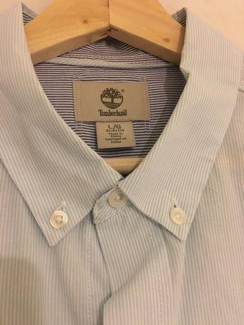 Camisa timberland original