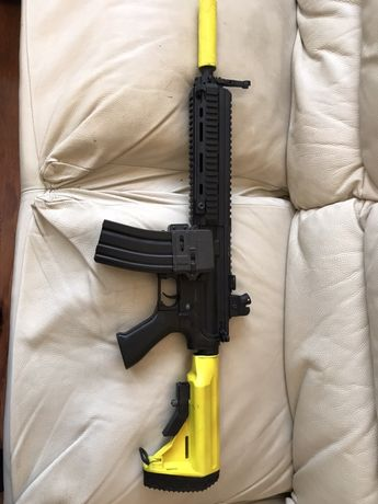 Airsoft M4 H.K 416