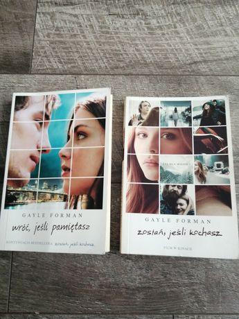 Książka zostań jeśli kochasz, Wróć jeśli pamiętasz