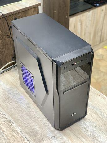 Продам игровой системный блок 4ядра/12гиг/4видео/SSD120/HDD1Tb