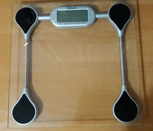 Веса механические напольные