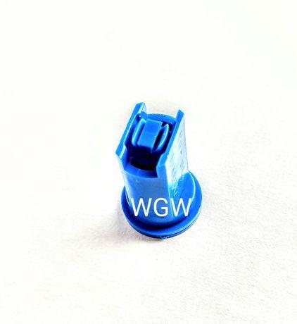 Dysza dwustrumieniowa MMAT EŻK TWIN 03 antyznoszeniowa, rozpylacz