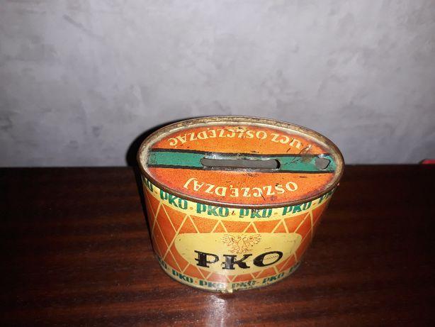 Skarbonka PKO