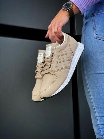 Adidas Forest Grove EE8967 Кроссовки сникерсы кеды  устілка  27см