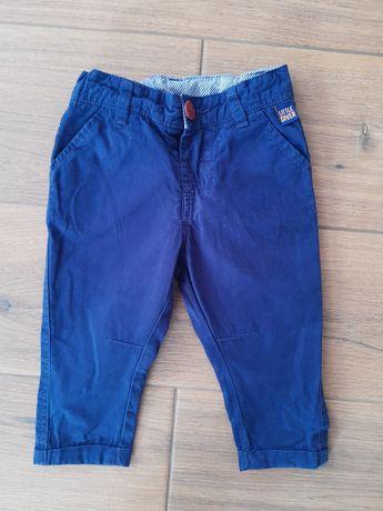 Eleganckie spodnie cool club r 74