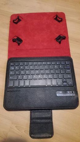 Klawiatura Bluetooth Modecom MC-TKC08BT bluetooth