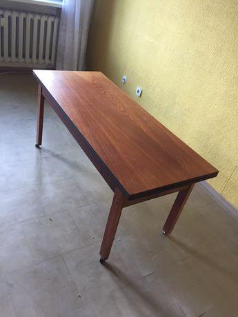 Stół rozkładany ława