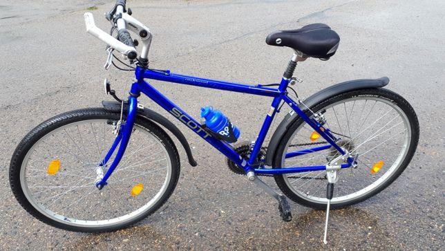 SCOTT rower młodzieżowy 26''