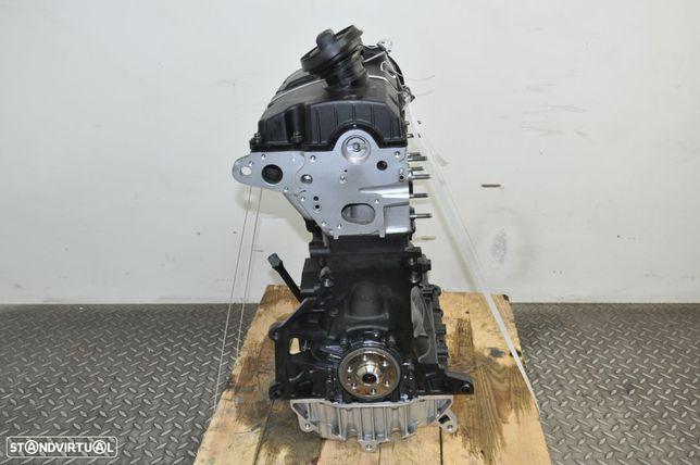 Motor GOLF 2007 1,9TDI 105 CV