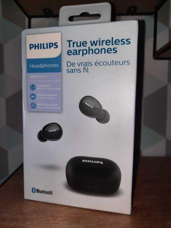 Słuchawki   Philips UpBeat TAT2205 bezprzewodowe NOWE !!!
