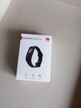 Relógio Huawei 3 band e desporto