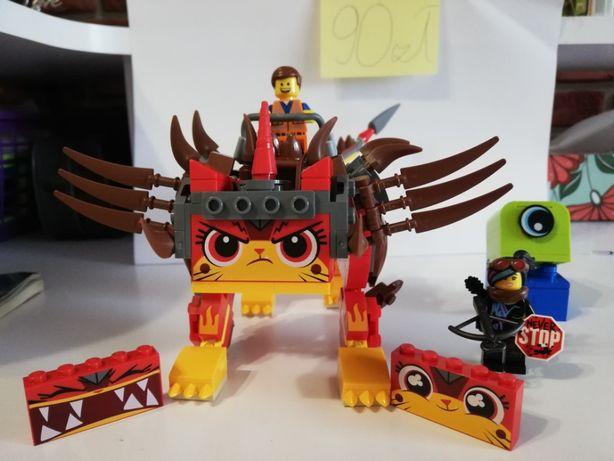 Lego movie 2 - klocki lego zestaw