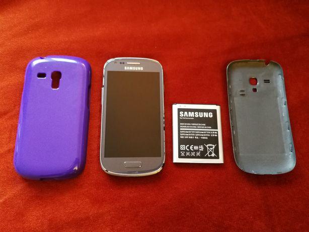 Samsung s3 Mini - desbloqueado a funcionar