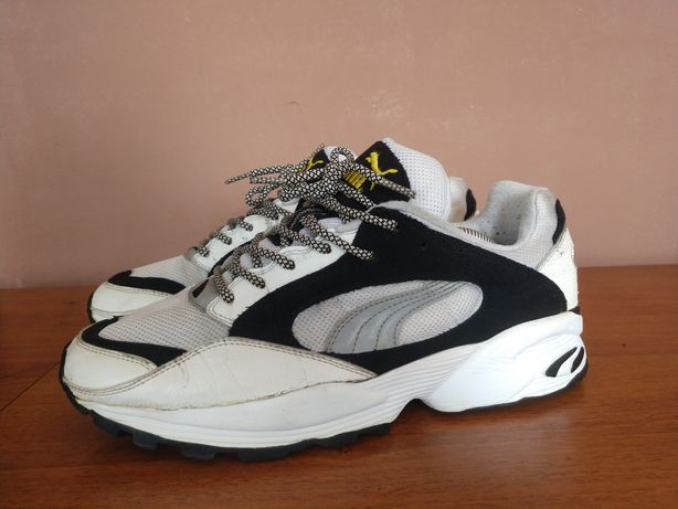 Кроссовки Puma Trinomic Vintage 1996г