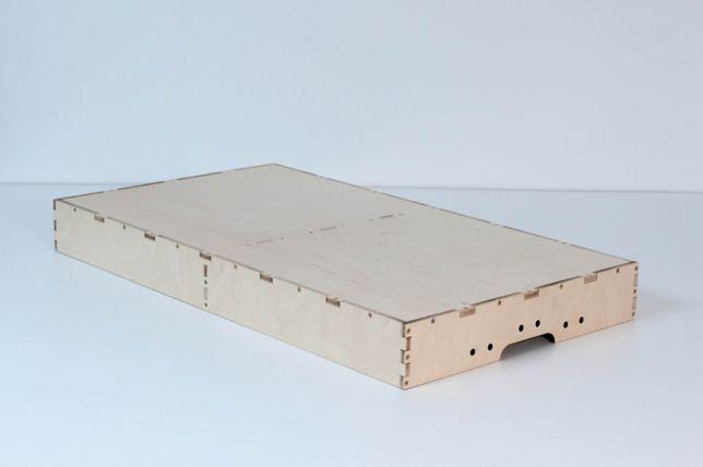 Skala TT MP2S -TT moduł stacyjny do montażu, długość 900mm