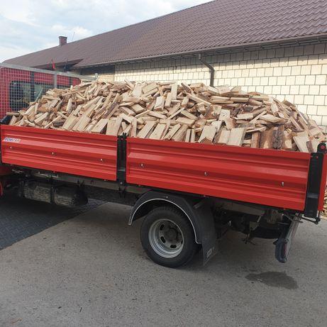 Drewno cięte rozpałka zrzyny obrzyny klepki