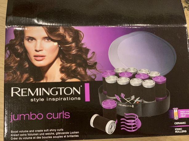 Термобигуди Remington Jumbo Curls H0747