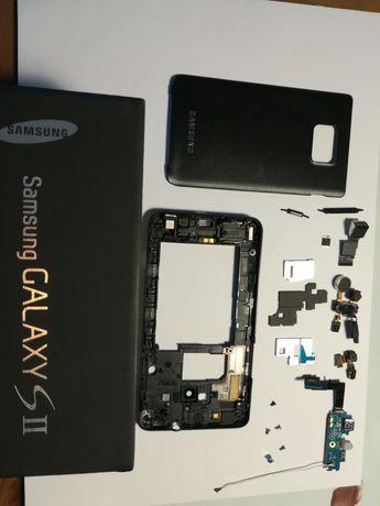 Peças para Samsung A5