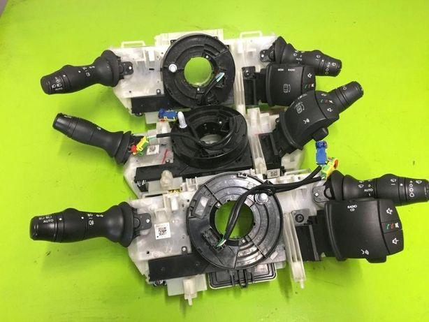 renault megane III 3 taśma manetki przełączniki zespolone scenic 3