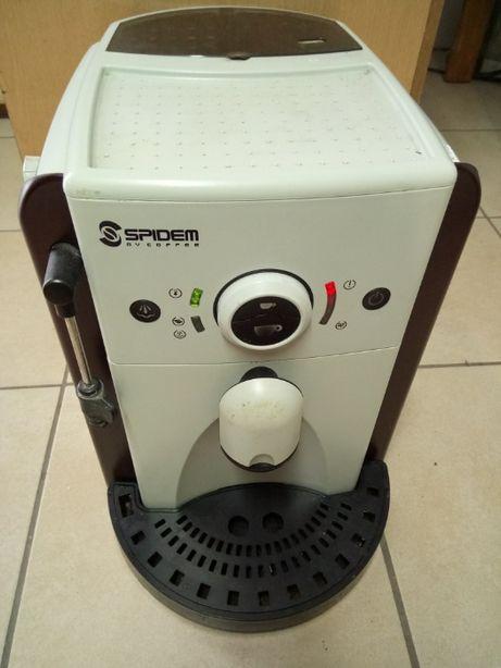 Ekspres ciśnieniowy SPIDEM My coffe SUP035