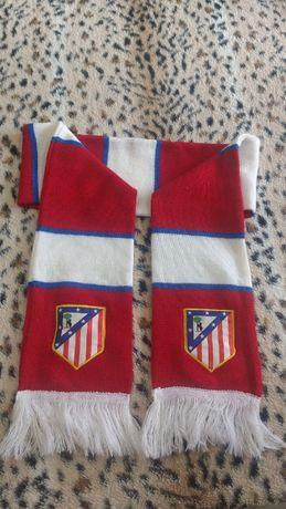 Новый шарф Атлетико Мадрид, Atletico de Madrid