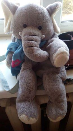 рюкзак-слоник 400руб