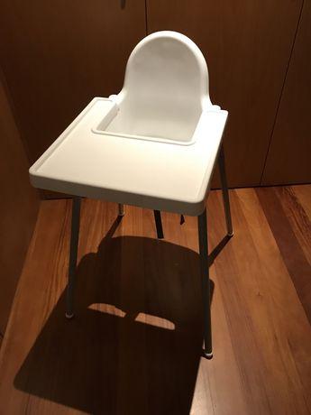 Cadeira da papa Ikea