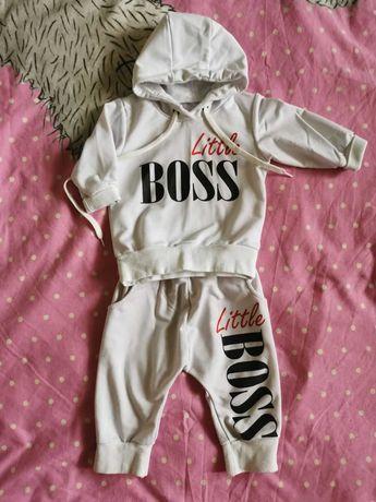 Детский костюм для новорожденного