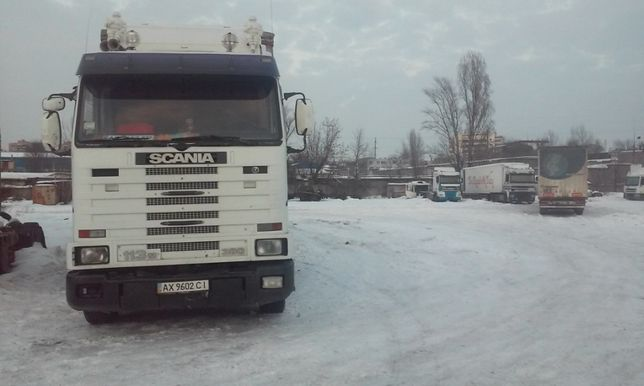 Продам Scania 113 1994