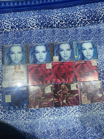 Britney spears - in the zone pack