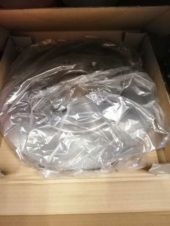 Тормозной диск Hyundai Elantra, Kia Ceed 2012-