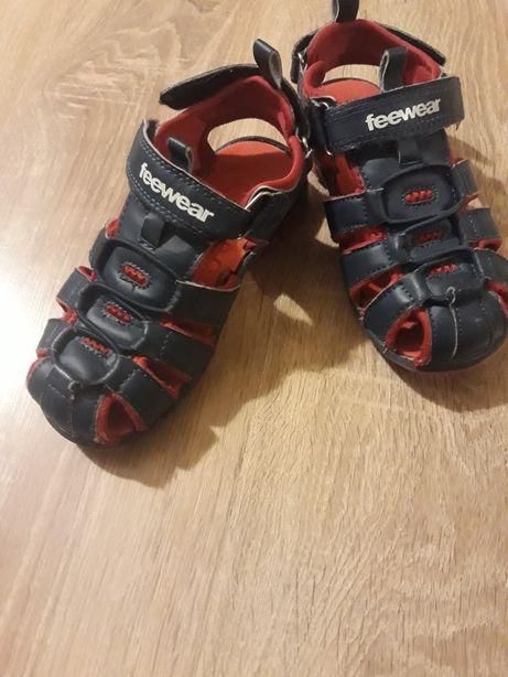 Sandałki feewear