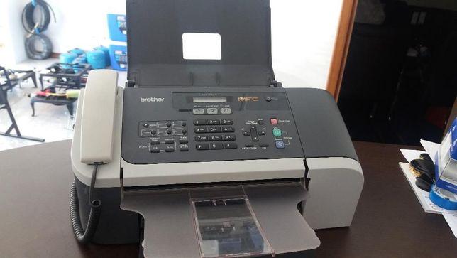 Impressora Multifunções Tinta Brother MFC-3360C