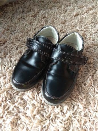Туфлі, мешти для хлопчиків