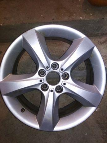 BMW диски колесные R18