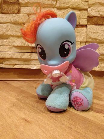 Kucyk My Little Pony Rainbow Dash