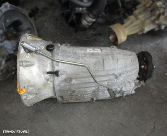 Caixa auto 7-G tronic para Mercedes CLS 320 cdi (2006) 722902 R2202711401