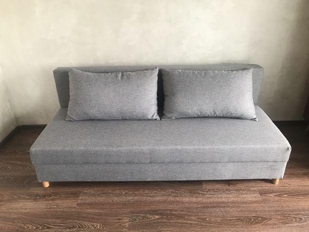 Новый диван jysk