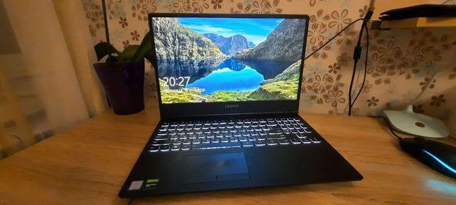 Ноутбук Lenovo Legion Y540 i5 9300H, GTX 1660Ti 6gb, RAM 16gb, 512gb